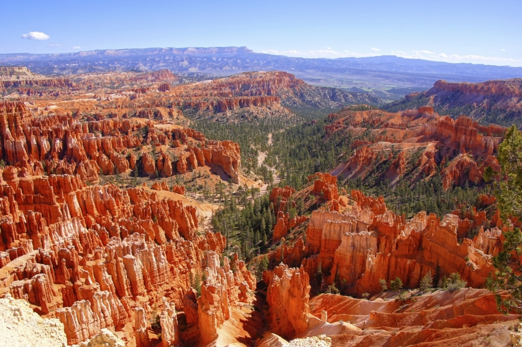 Bryce Canyon National Park, Verenigde Staten