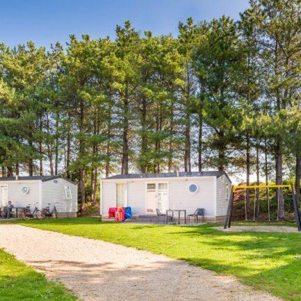 Chalet van Roompot Kustpark Egmond aan Zee