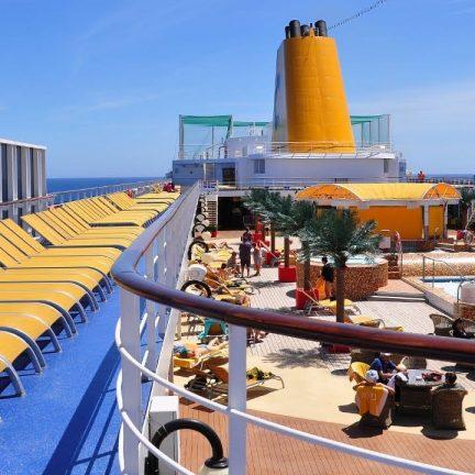 cruise costa neoriviera