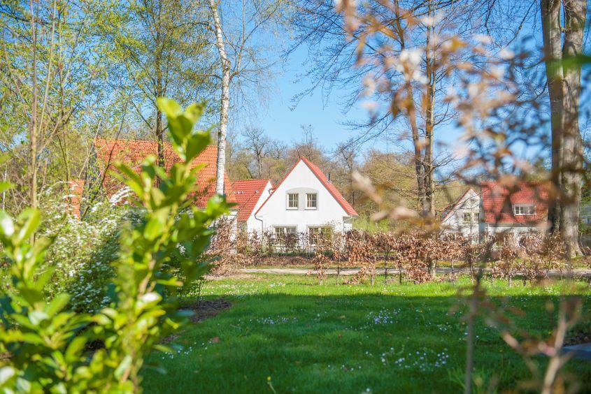 Ferienpark Bad Bentheim, Duitsland