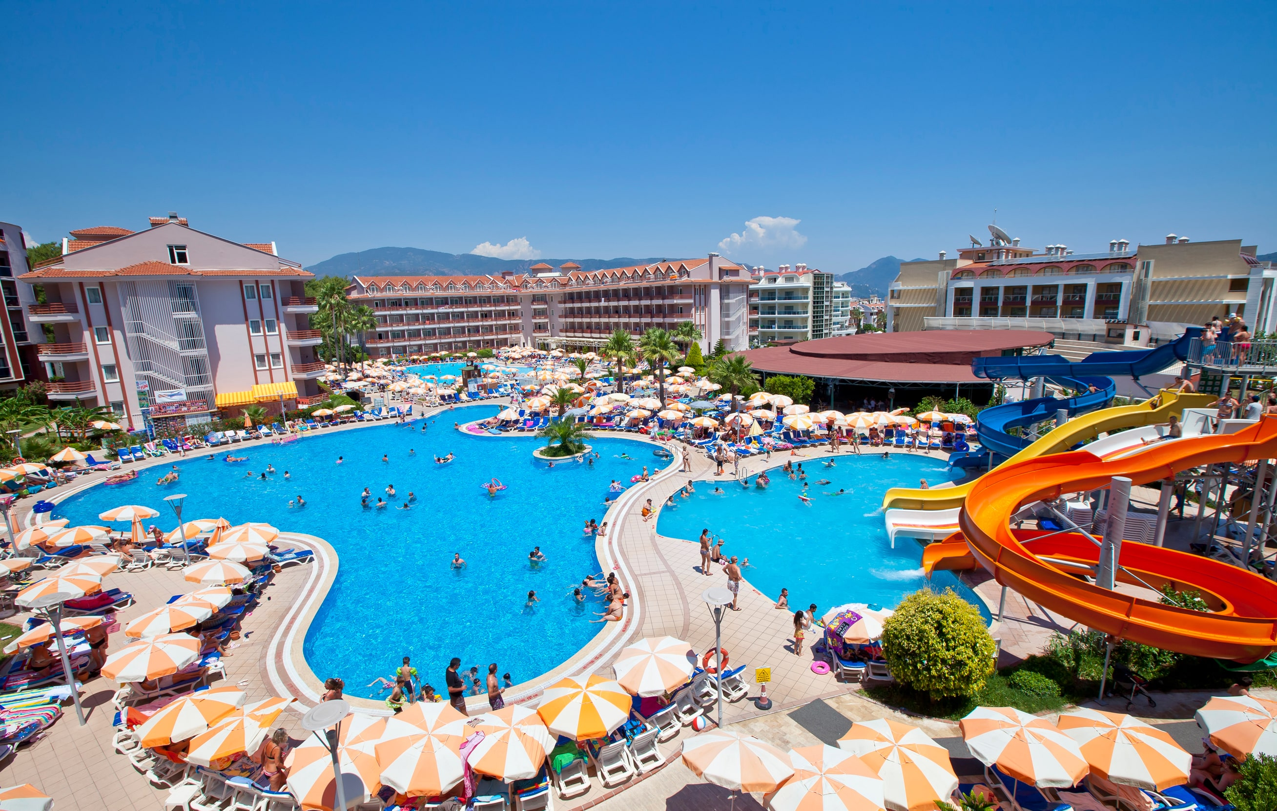 marmaris all inclusive