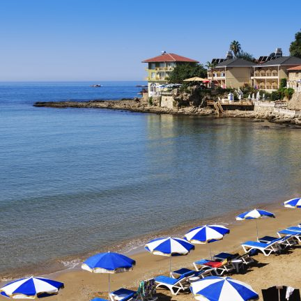 strand side turkije 1