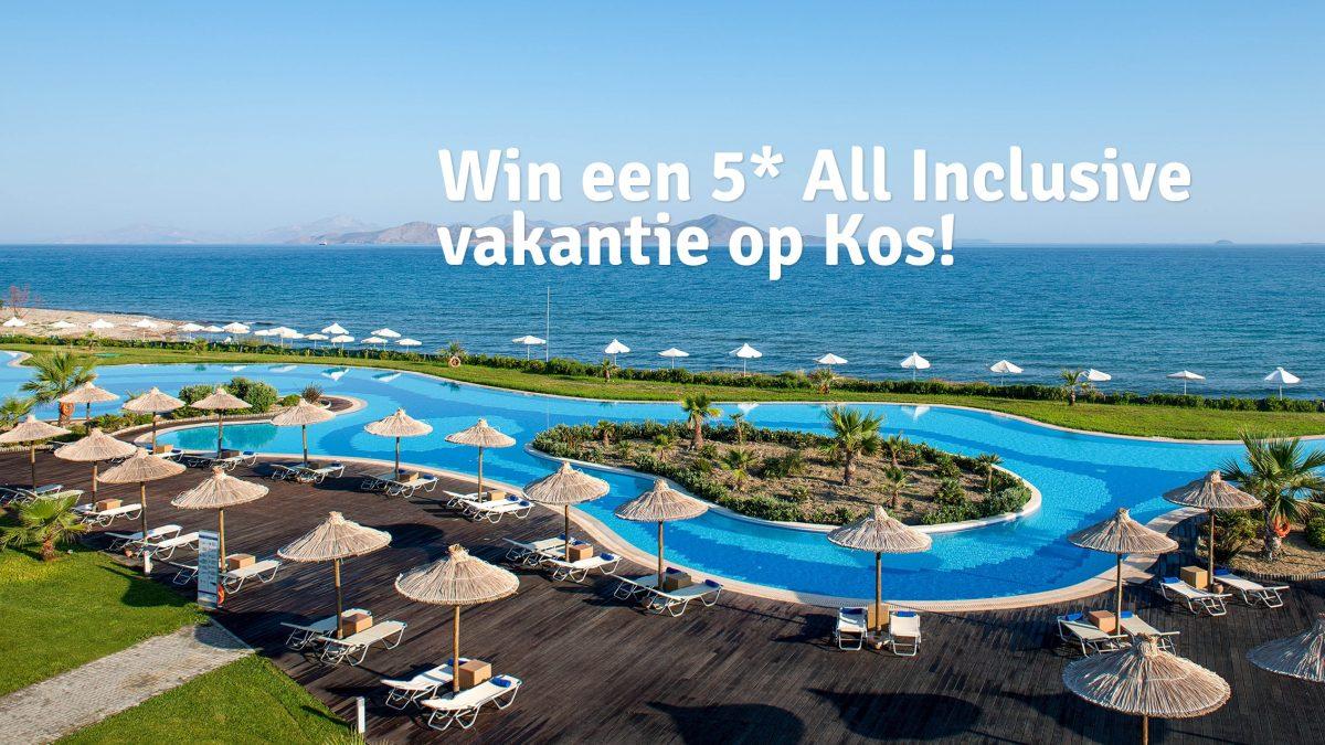 Winactie vakantieviking.nl