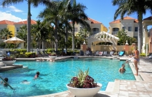 Legacy Vacation Resort in Orlando, Florida
