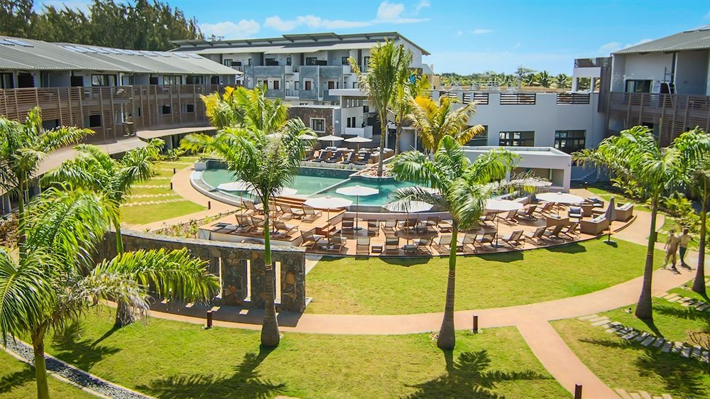 Aparthotel Be Cosy in Trou Aux Biches, Mauritius