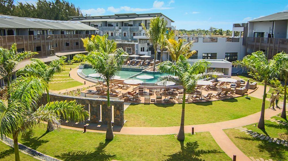 Aparthotel Be Cosy in Trou Aux Biches, Mauritius