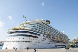 Cruiseschip Costa Diadema