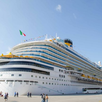 Cruiseschip Costa Diadema