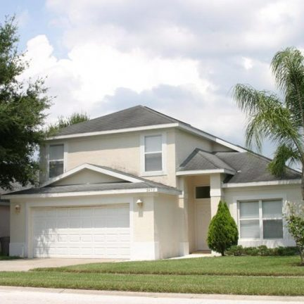 disney area homes villa florida amerika