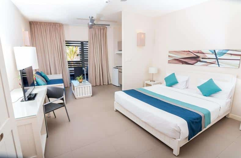 Appartement in Aparthotel Be Cosy in Trou Aux Biches, Mauritius