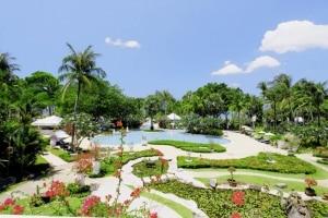 Thavorn Palm Beach Resort in Phuket, Thailand