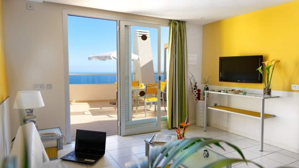 Appartement in Hotel Riosol in Puerto Rico, Gran Canaria