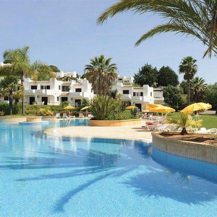 Clube Albufeira Resort in Portugal