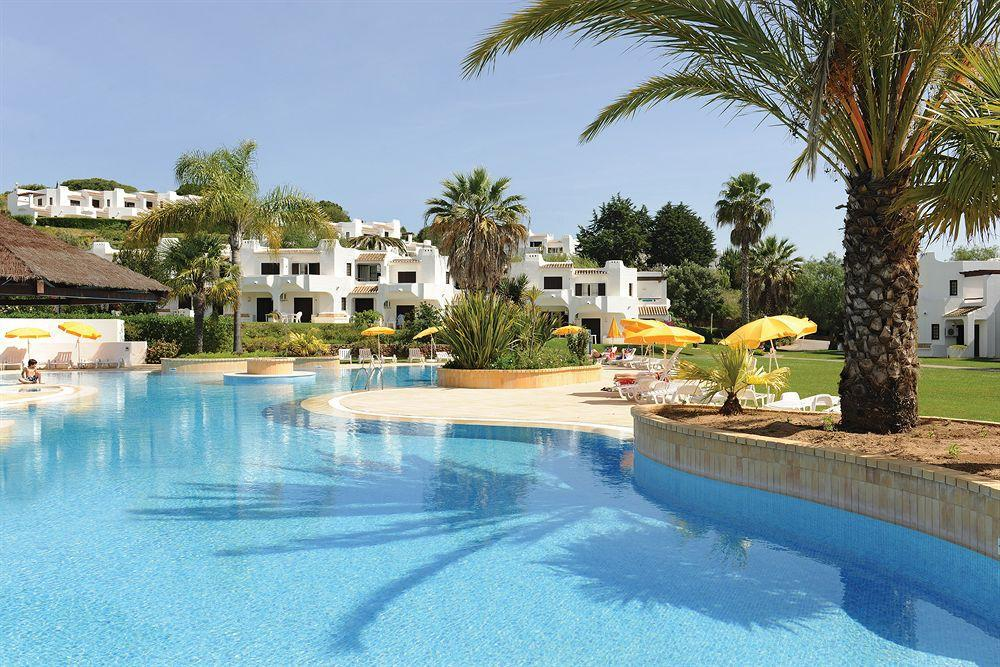 Clube Albufeira Resort in Portugal