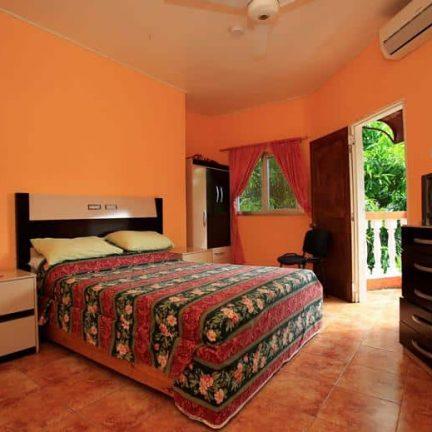 Hotelkamer van Zwembad van Baobab Holiday Resort in Bijilo, Gambia