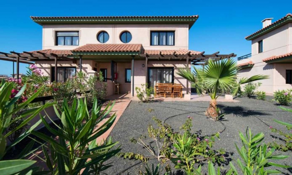 Villa Origo Mare Village Club in Lajares, Fuerteventura