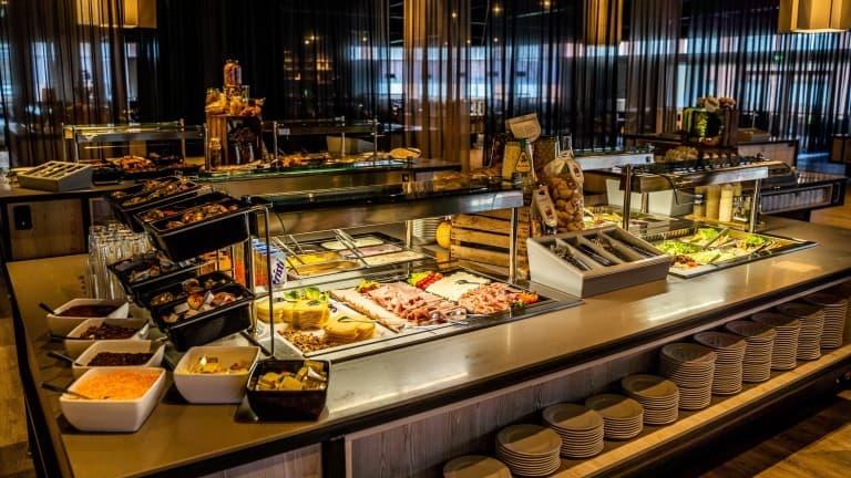 Restaurant FLINCK van De Bonte Wever