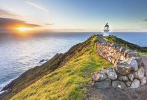 in , Nieuw-Zeeland