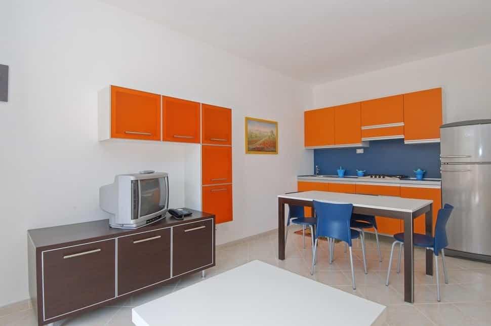 Appartment van Aparthotel Ponta Preta in Santa Maria, Sal, Kaapverdië