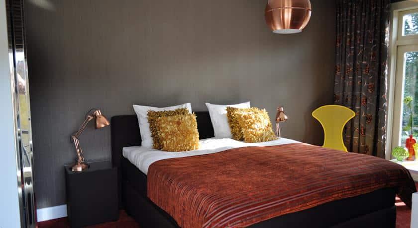 City Hotel Koningsvlinder in Veenendaal