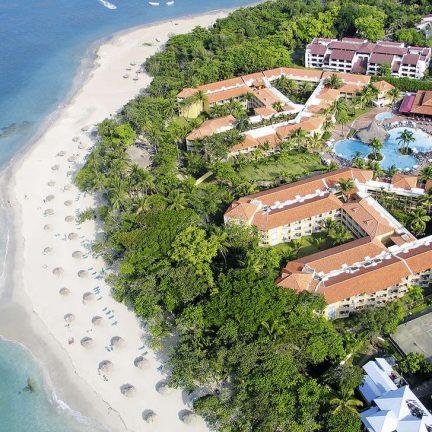 Gran Ventana Beach Resort in Puerto Plata, Dominicaanse Republiek