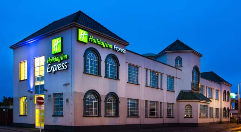 Holiday Inn Express London Chingford in Londen, Engeland
