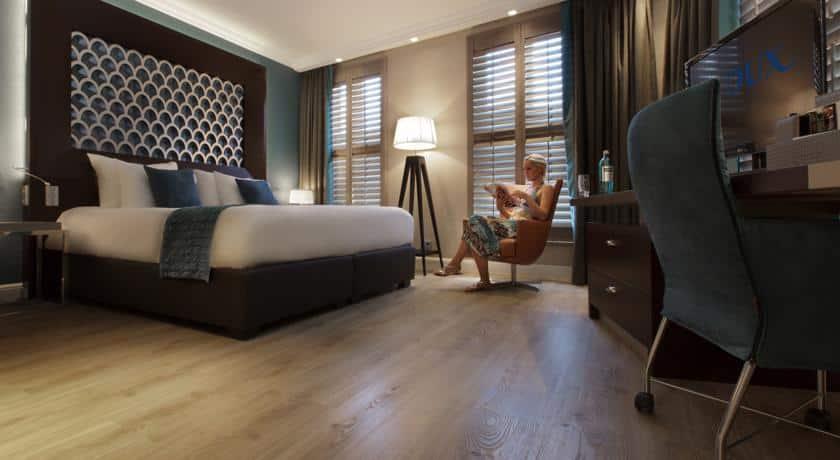Hotel Dux in Roermond