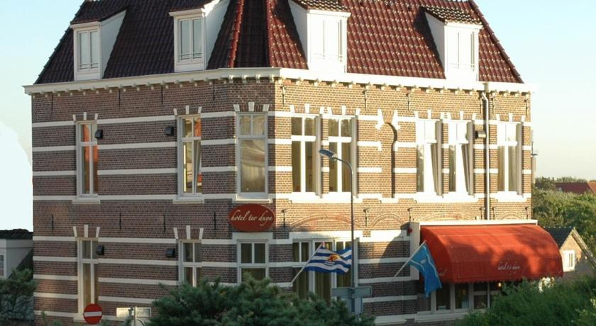 Hotel ter Duyn in Domburg