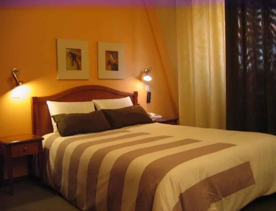 Hotelkamer van Hotel Da Bolsa in Porto, Portugal