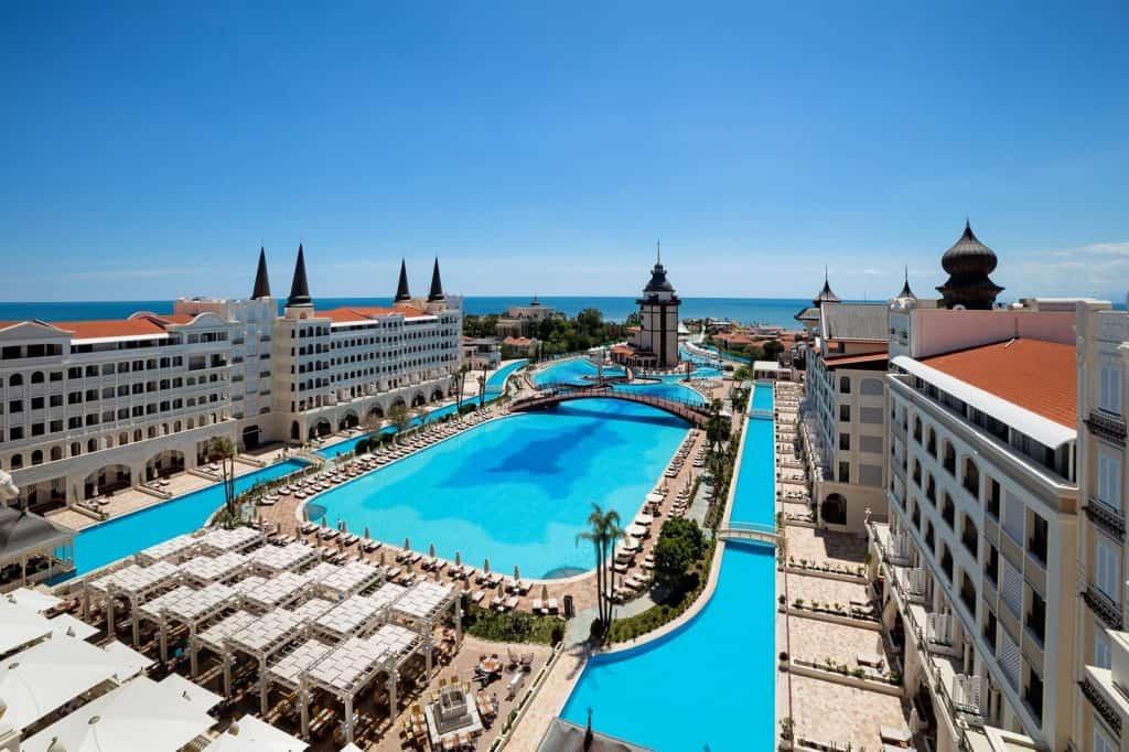 Mardan Palace - Antalya
