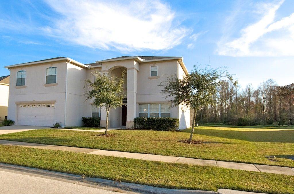 Orlando Villas in Kissimmee, Florida, Verenigde Staten
