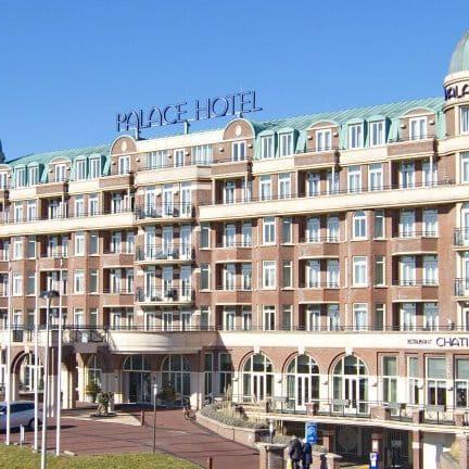 Radisson Blu Palace Hotel in Noordwijk aan Zee, Zuid-Holland