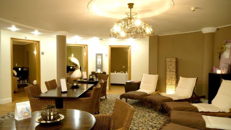 wellness radisson blu palace hotel in noordwijk aan zee zuid holland