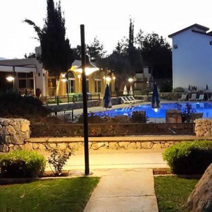 Altinkaya Resort in Kyrenia, Cyprus