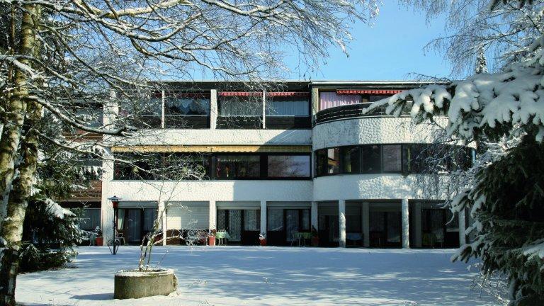 Hotel Ehrich in Schömberg, Duitsland