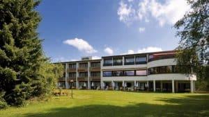 Hotel Restaurant Ehrich in Schömberg, Duitsland