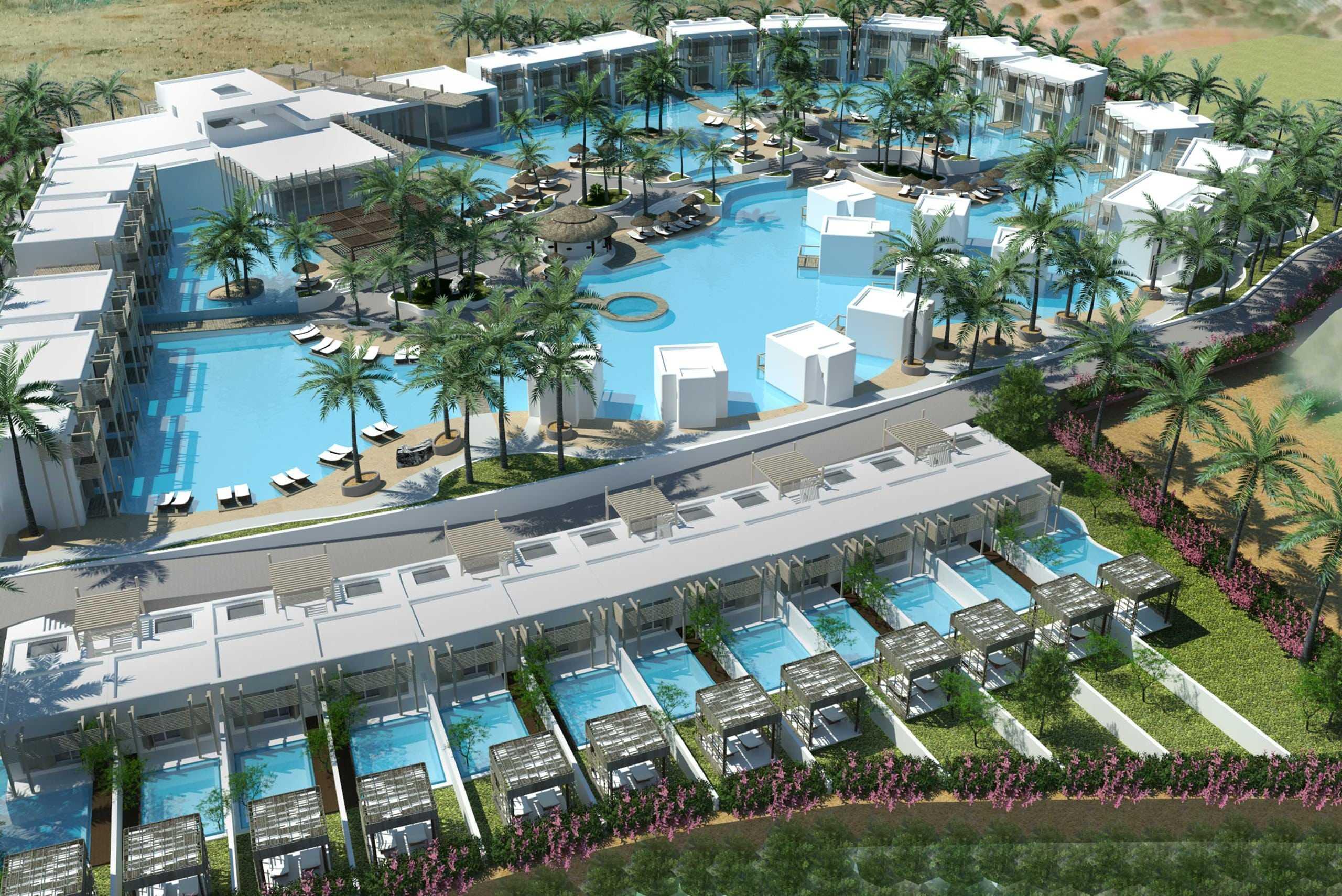 5 Sterren All Inclusive Villa Met Priv 233 Zwembad En Jacuzzi