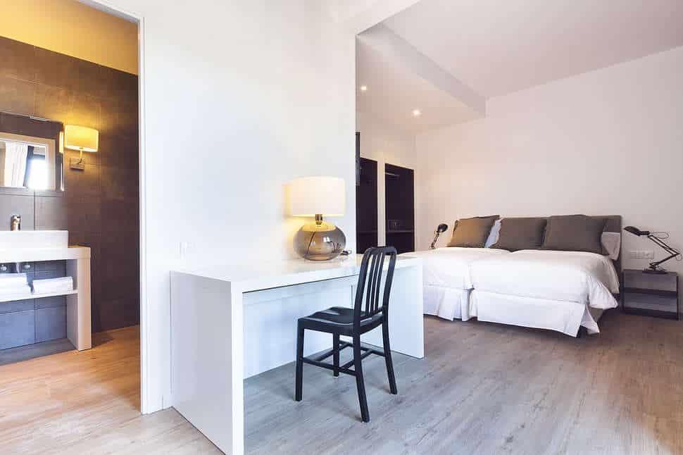 Hotel Acta Madfor in Madrid, Spanje