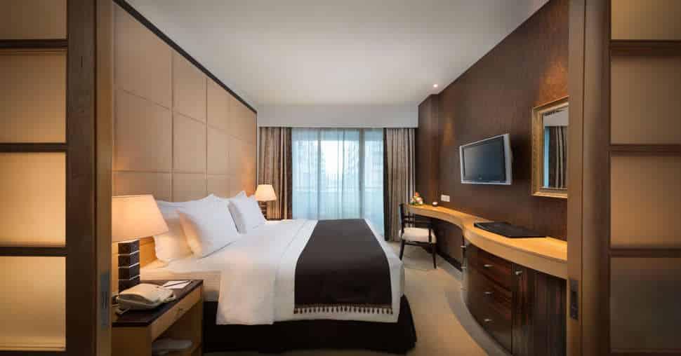 Savoy Suites Hotel in Dubai, Verenigde Arabische Emiraten