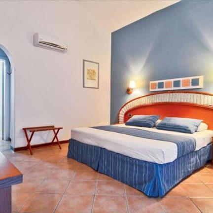 Hotelkamer van Smartline Crioula in Santa Maria, Sal, Kaapverdië
