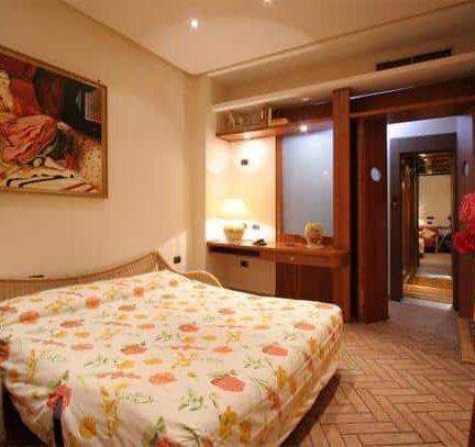 Hotel Suite Esedra in Napels, Italië