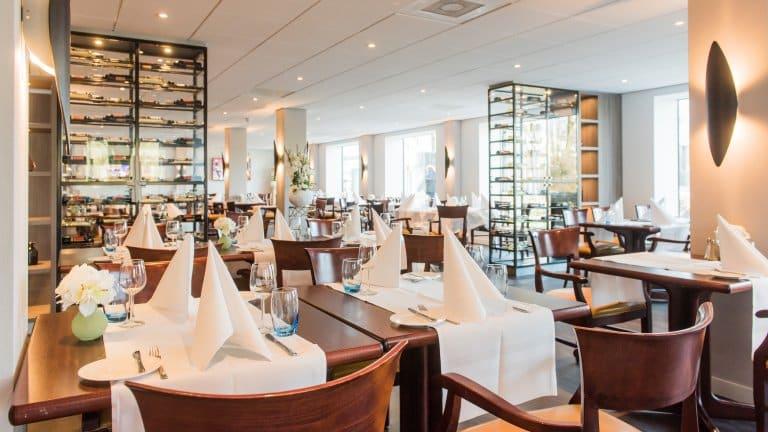 Restaurant van Golden Tulip Zoetermeer – Den Haag in Zoetermeer, Zuid-Holland