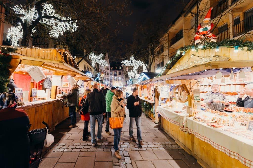 Voor 20 Naar De Kerstmarkt In Oberhausen Incl Goodiebag