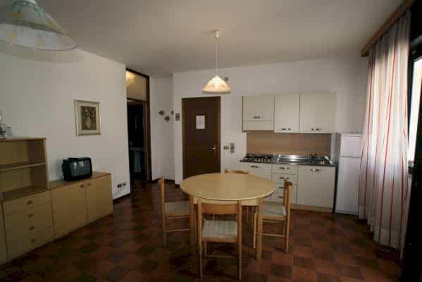 Appartement van Appartementencomplex Villagio Lido in Cavallino, Italië