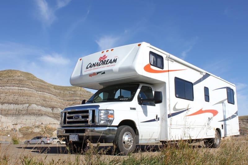 Camper CanaDream