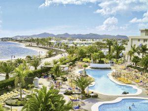 Hotel Beatriz Playa & Spa in Puerto del Carmen, Lanzarote