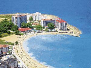 Fiesta Milord Hotel in Sant Antoni de Portmany, Ibiza