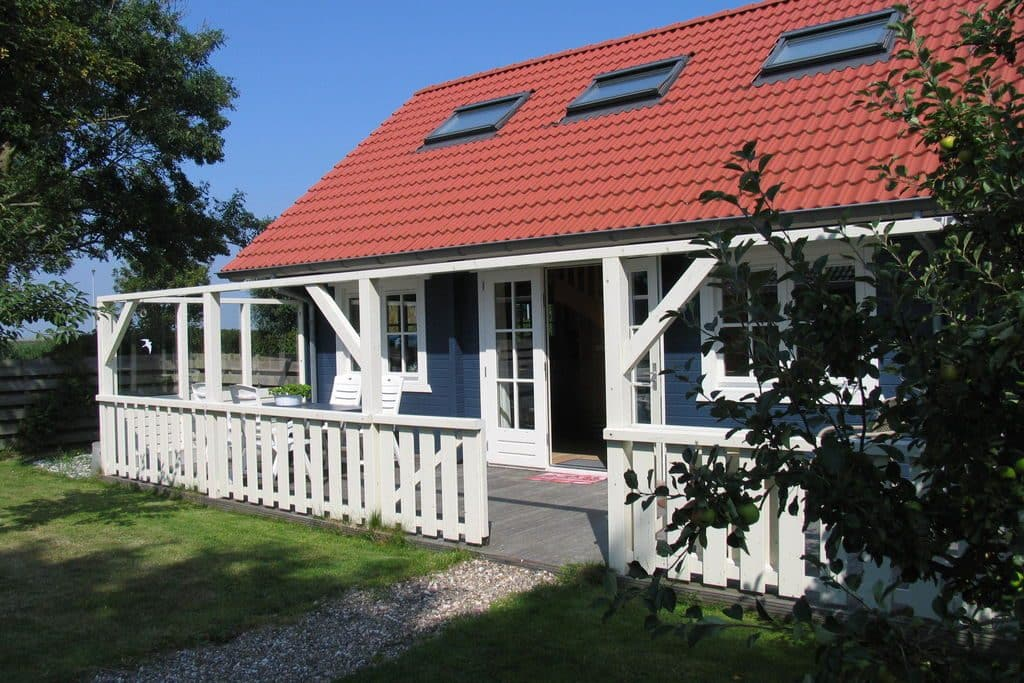 Fins Vakantie Huis : Fins vakantiehuis voor 4 personen op texel u20ac467 voor een week