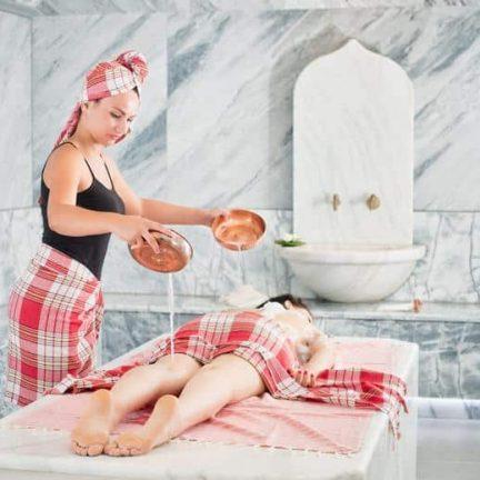 Wellness van Grand Hotel Neum in Neum, Bosnië Herzegovina