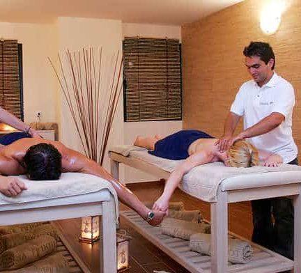 Wellness van Sentido Vasia Resort & Spa in Sissi, Kreta